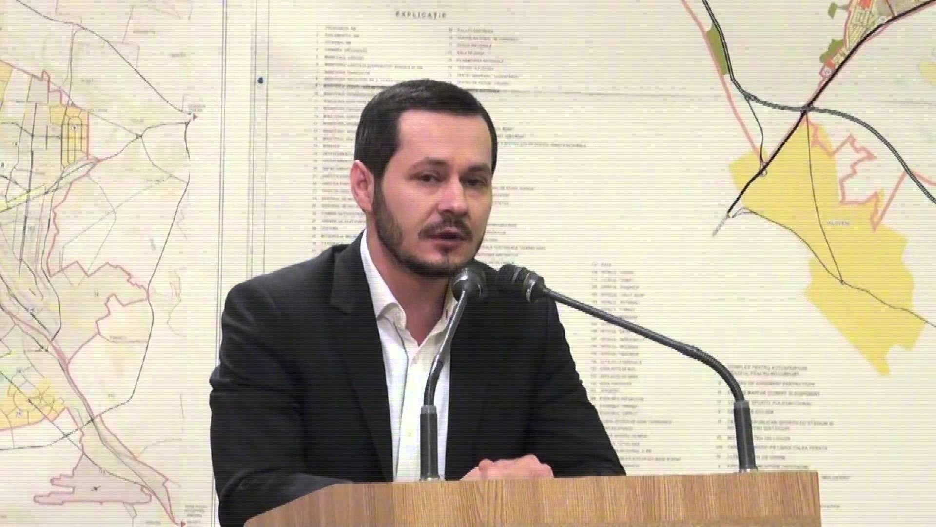 Ruslan Codreanu: Cel mai simplu este să vii din partea unui partid, noi am ales ce e mai greu