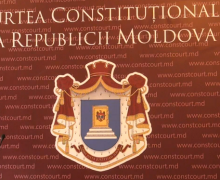 CCM a declarat inadmisibilă sesizarea depusă de către Igor Dodon privind Legea de reformare a CSM