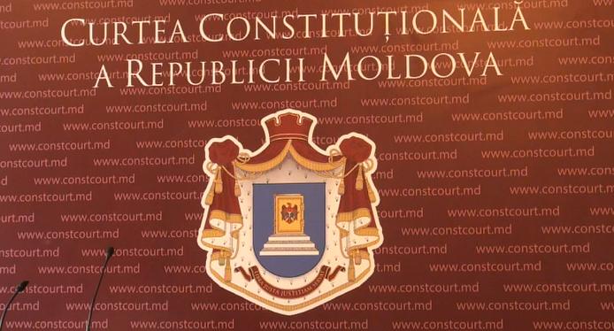 CCM examinează constituționalitatea sesizării privind verificarea judecătorilor de către SIS