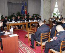 Consiliul consultativ al DIP, într-o ședință de bilanț. Iată ce s-a discutat!