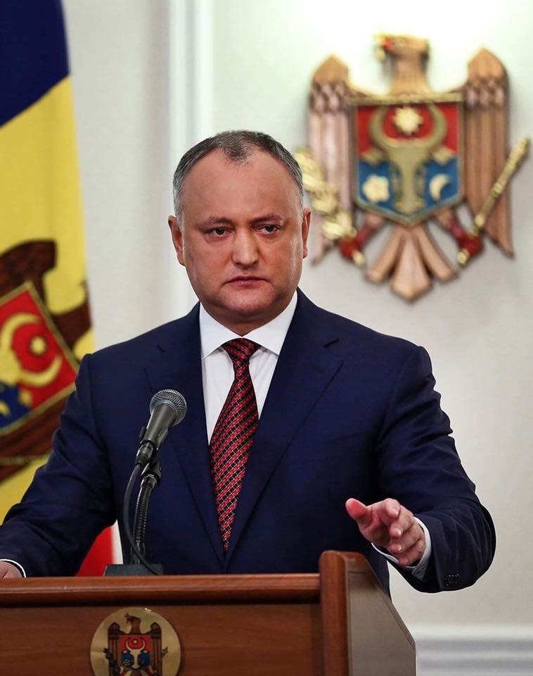 Președintele RM: Istoria Moldovei e captivantă. Filmul descrie excelent această realitate (video)