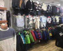 Fiscul a demarat acțiuni de control al centrelor comerciale din țară