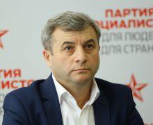 Șeful fracțiunii parlamentare a PSRM: Opoziția atacă acțiunile în susținerea oamenilor doar pentru că ele vin din partea șefului statului