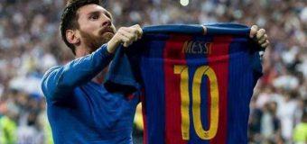 Impresionant! Lionel Messi a atins cota 100 de goluri marcate în competițiile europene