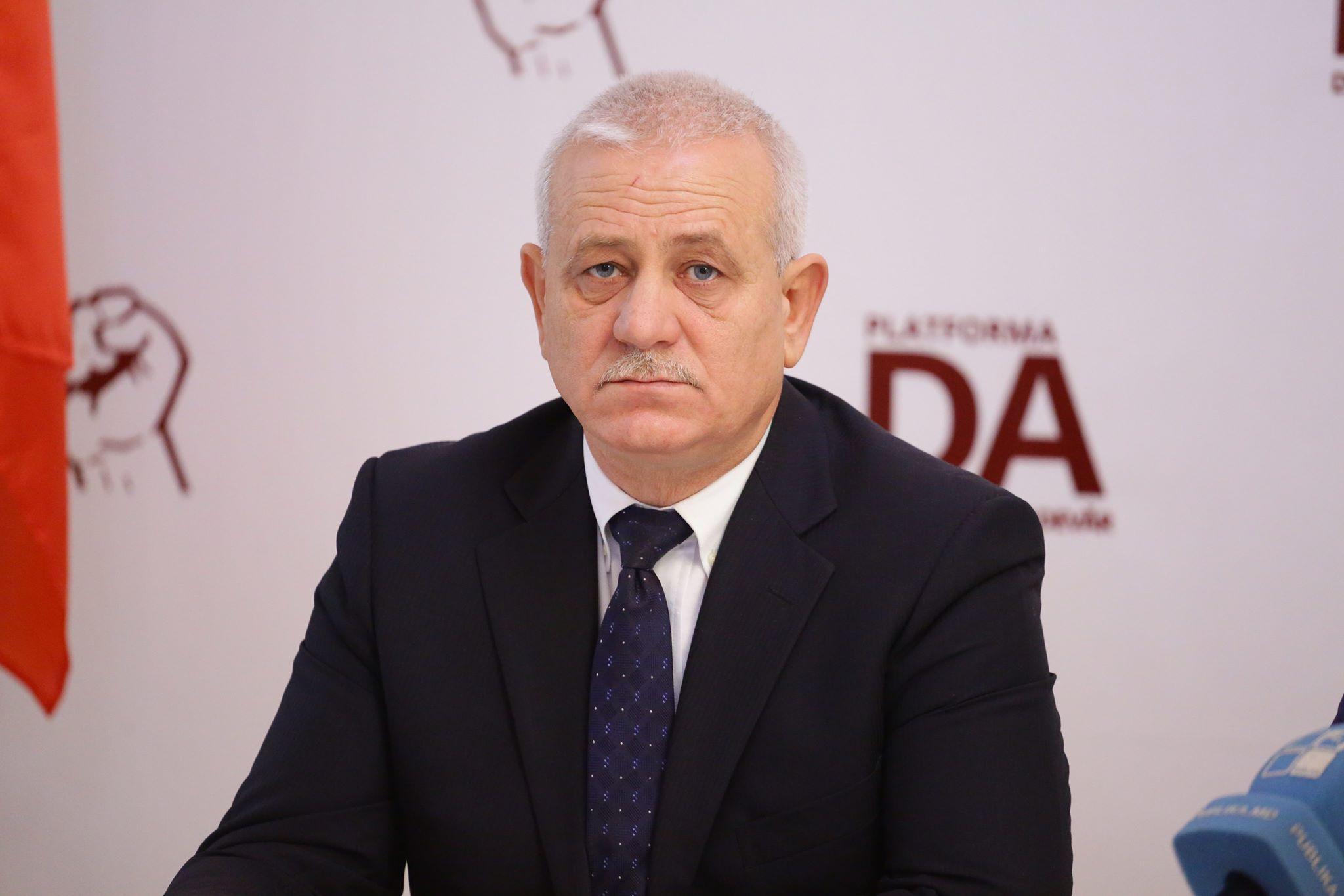 Chiril Moțpan: Nici regimul de la Chișinău, nici reprezentantul Chișinăului în fruntea CUC nu au făcut aproape nimic, neglijând și litera, și spiritul acordurilor semnate