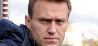 Liderul opoziţiei ruse, Aleksei Navalnîi, arestat din nou, chiar la ieşirea din închisoare