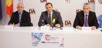 """Platforma DA: Cerem actualei guvernări să renunțe la privatizări şi concesionări """"absolut nemotivate şi dubioase ale obiectelor strategice din domeniul public"""""""