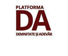 Platforma DA: Ținând cont de importanța vitală a IMM-urilor, se impune necesitatea unui moratoriu de stat