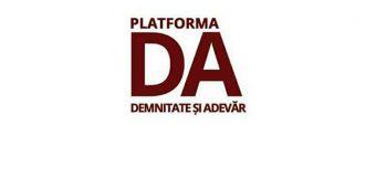 Conducerea Platformei DA – la Bruxelles. Află care e scopul vizitei!
