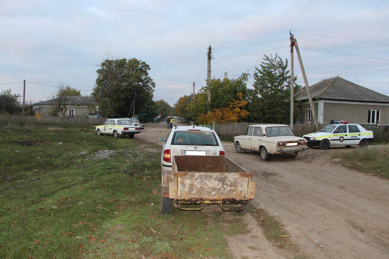 Cercetat de poliție pentru înscenarea răpirii propriului automobil
