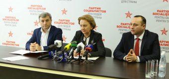PSRM a dezvăluit cum va constitui listele pentru viitoarele alegeri parlamentare