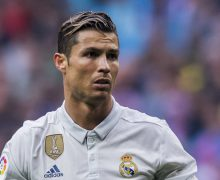 Cristiano Ronaldo plătește cheltuielile medicale pentru 370 de victime ale incendiilor din Portugalia