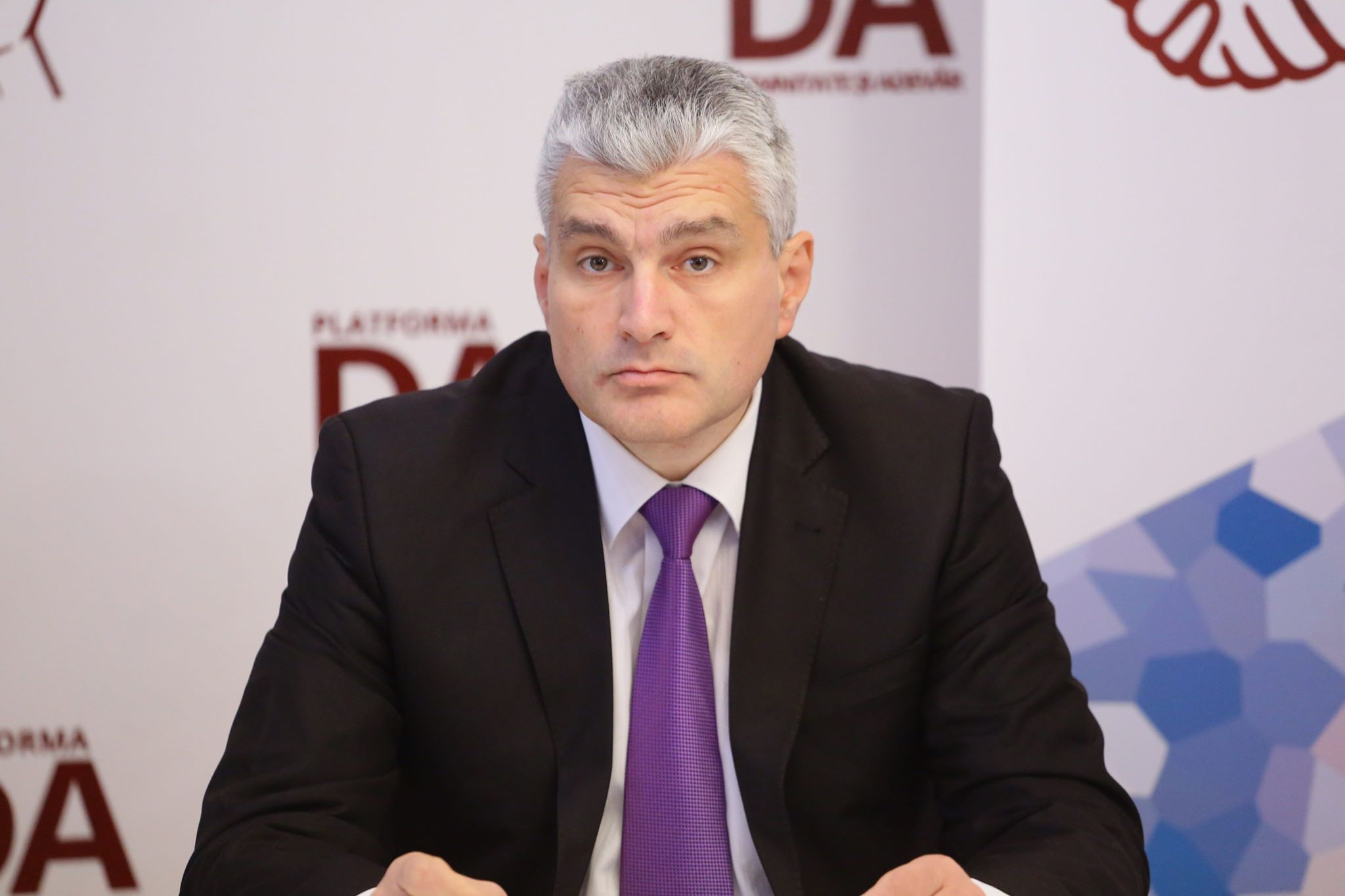 (INTERVIU) Alexandru Slusari: Dezastrul a substituit democrația din Republica Moldova