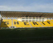 Sheriff Tiraspol a obținut a treia egalitate în Liga Europei