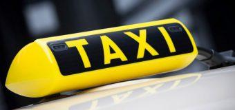 În atenția conducătorilor auto în regim taxi: De la 1 octombrie va fi aplicat un regim special de impunere