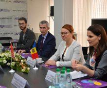 AGEPI a avut o întrevedere cu Delegația Oficiului de Proprietate Intelectuală din Muntenegru