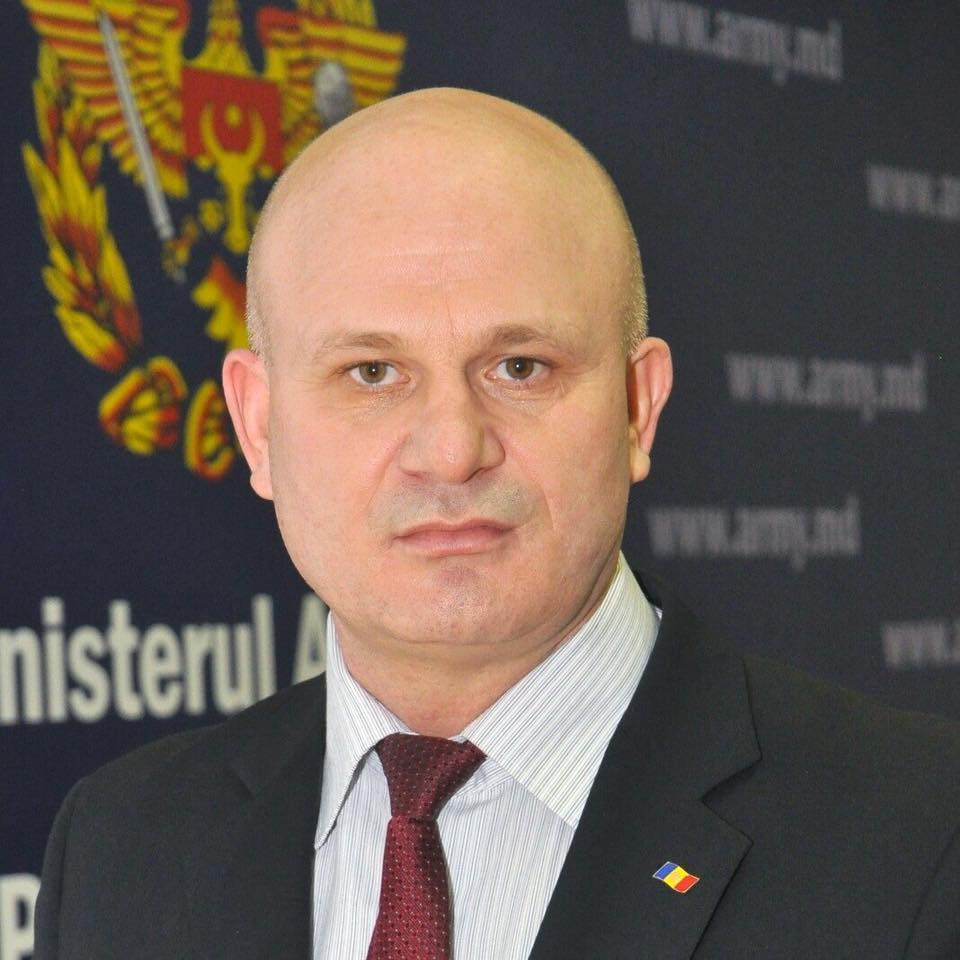 (INTERVIU) Alexandru Cimbriciuc: Când deputații din RM vor conștientiza că singura cale de integrare în UE este numai prin aderarea la România, atunci și se va produce Unirea