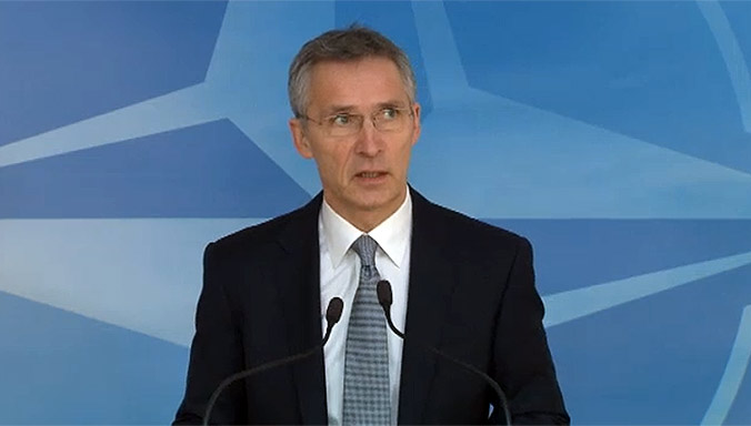 Jens Stoltenberg: NATO susține o Moldovă stabilă, securizată și neutră