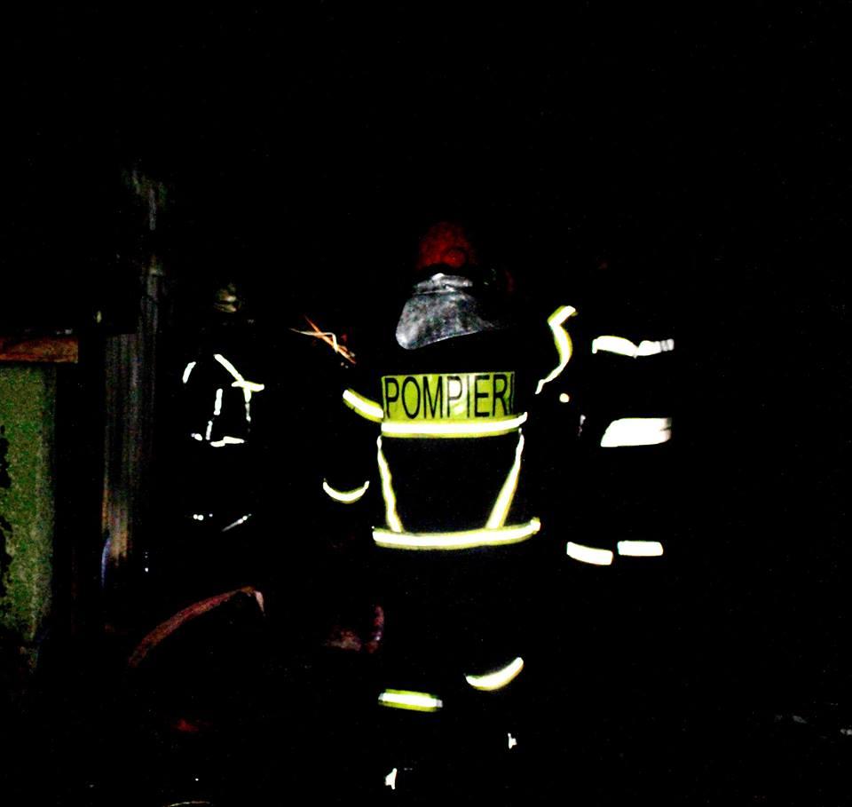 Trei copii din raionul Glodeni și-au pierdut viața într-un incendiu