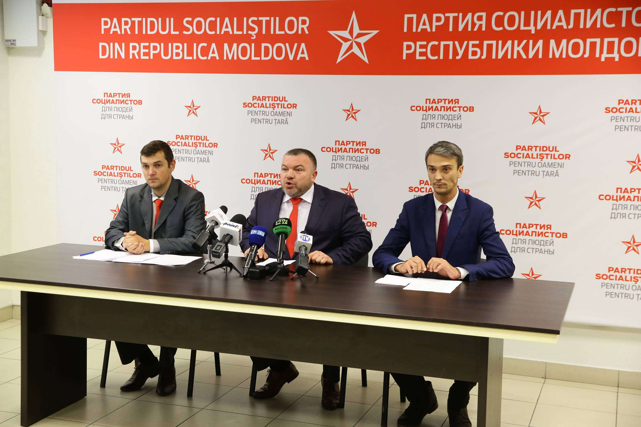 Consilierii socialiști: Au loc unele ședințe în Primăria Chișinău, în cadrul cărora se discută majorarea tarifelor