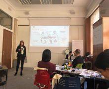 Atelier de lucru în Slovenie – SFS a prezentat cum a decurs reforma instituției