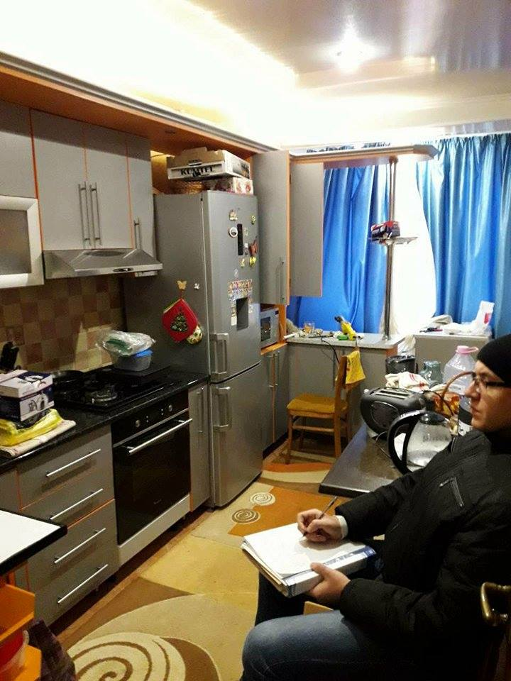 O familie din orașul Criuleni – găsită fără suflare în propria locuință