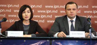 PAS și PDA își unesc eforturile pentru a demonta regimul oligarhic de la guvernare
