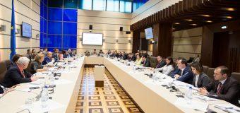 Proiectul Legii bugetului de stat pentru anul 2018
