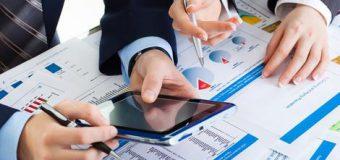 În nouă luni, investițiile în active imobilizate au crescut cu 2,4%
