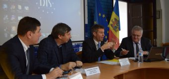 """Constatare: """"Dacă ne uităm la locurile de muncă, atunci în ultimii cinci ani acestea au fost create exclusiv de companiile străine venite în R. Moldova"""""""