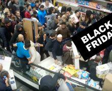 Black Friday: lucruri pe care puțini le știu despre Vinerea Neagră