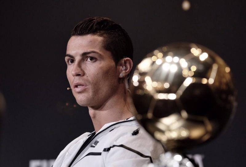 Cristiano Ronaldo a anunțat că pleacă de la Real Madrid