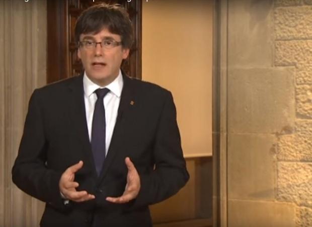 Viaţa politică în Spania după referendumul ilegal din Catalonia