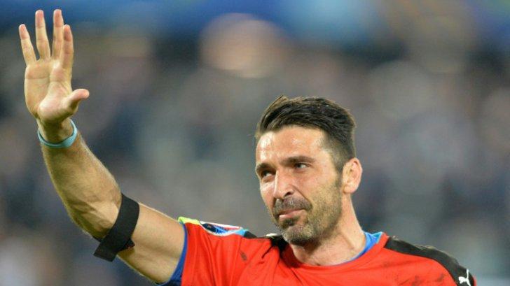 ŞOC în fotbal! Italia ratează Mondialul!