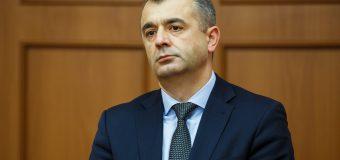Partidul condus de Ion Chicu anunță că va participa la următoarele alegeri