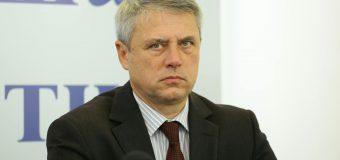 Dumitru Ciubașenco va candida într-o circumscripție la parlamentare