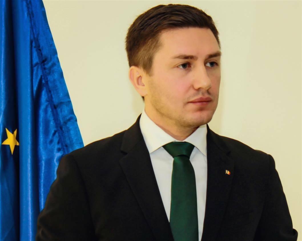 Constantin Codreanu: La Chișinău va fi deschis un Centru pentru Cetățenie Română