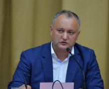 """Șeful statului: Sper că rezultatele întrevederii în formatul """"5+2"""" vor contribui la consolidarea acordurilor încheiate"""