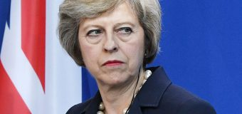 Premierul britanic: Trebuie să rămânem vigilenți în fața acțiunilor unor state ostile precum Rusia