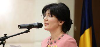 Silvia Radu: Proiectul bugetului mun. Chișinău pentru 2018 este nedefinitivat, propunerilor vor transmise CMC