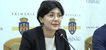Silvia Radu despre ideea că interimatul său ar putea dura până în 2019