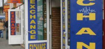 Regulile de afişare a cursurilor de cumpărare și de vânzare de către unităţile de schimb valutar!