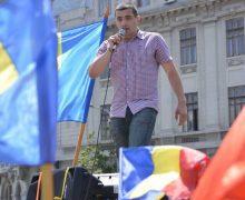George Simion: Numărul unioniștilor în Moldova trebuie menținut și crescut