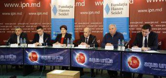 Deputat: Pentru a primi prima tranșă de 30 mln. euro de la UE, trebuie să îndeplinim primii 10 pași concreți