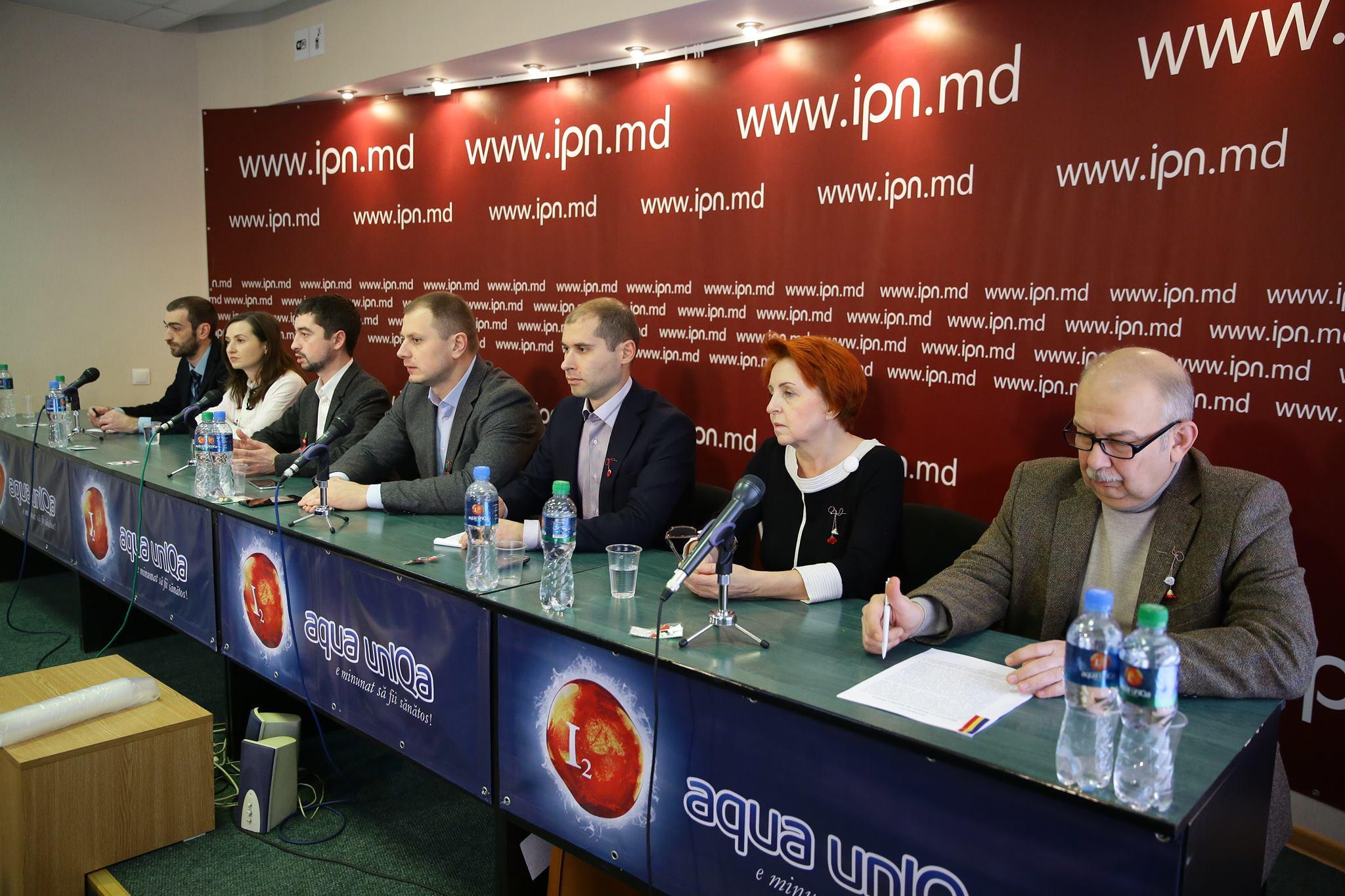 Grupul de inițiativă civică: Miza referendumului pentru anularea sistemului mixt este una foarte mare