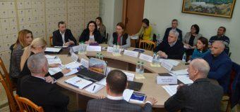 Ședință privind respectarea drepturilor de proprietate intelectuală în Republica Moldova