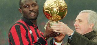 Drumul spre victorie: Cum a ajuns un fotbalist președintele țării sale
