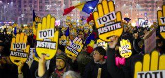 """Proteste de amploare în toată România: """"Și românii din diaspora şi-au anunţat susţinerea"""""""