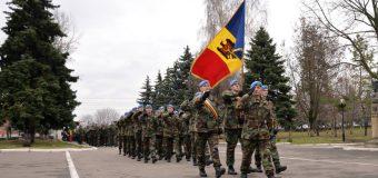 COVID-19. Militarii Armatei Naționale au donat 700 mii lei în susținerea acțiunilor de prevenire a virusului