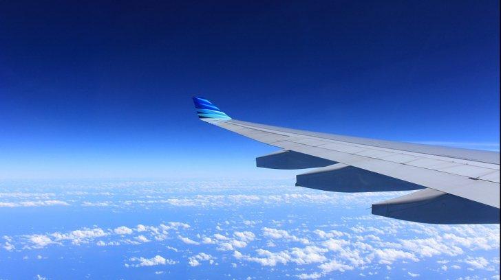 Zboruri operate de pe Aeroportul Internațional Chișinău!